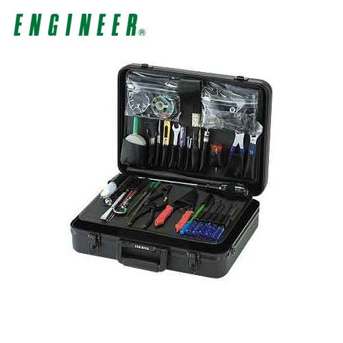 エンジニア ENGINEER アタッシュ工具セット KS-31