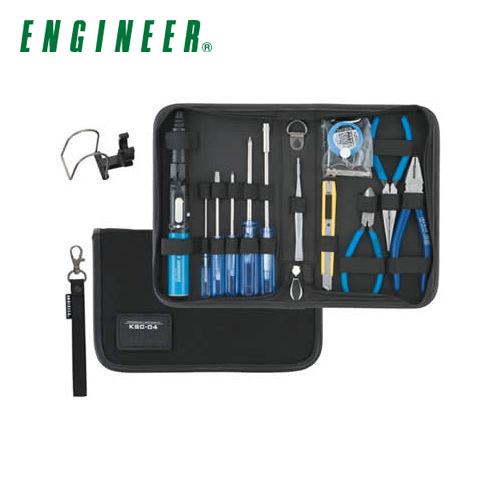 エンジニア ENGINEER ツールキット KSC-04