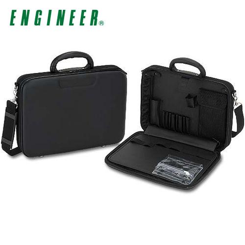 エンジニア ENGINEER パネル付ツールケース KSE-28