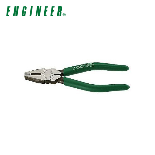 技术员ENGINEER电工钳子150mm PD-06