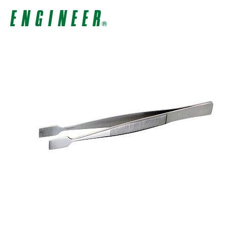 技术员ENGINEER小钳子顶端平型类型PT-15