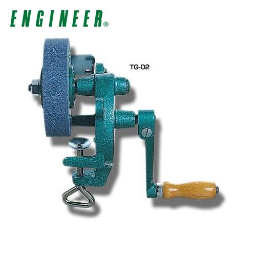 技术员ENGINEER磨床φ75*13 TG-01