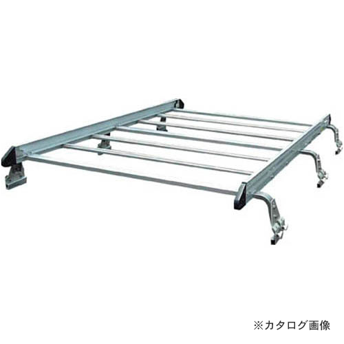 【限定製作】 アルラックハイルーフ  KYS ARH-185:KanamonoYaSan 【欠品中納期未定】【直送品】ナカオ-DIY・工具