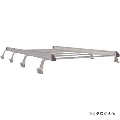 【直送品】ナカオ アルラック ハイルーフ ARH-188R