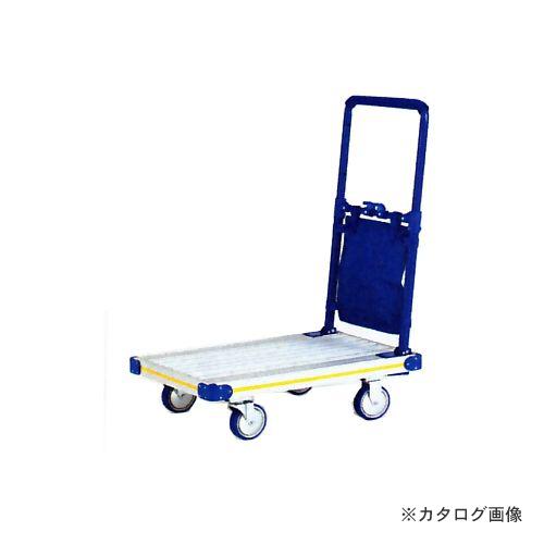 【個別送料1000円】【直送品】アルインコ ALINCO すっきり台車 おさ丸くん KWK-100