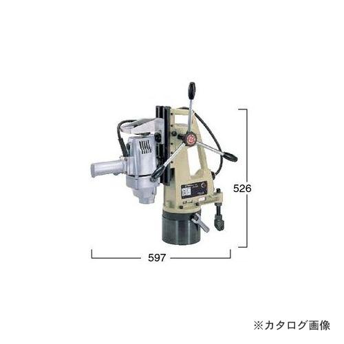 【運賃見積り】【直送品】日東工器 アトラマスター M-130DA No.79862