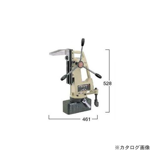 【運賃見積り】【直送品】日東工器 アトラマスター M-250B