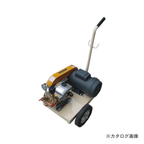 【直送品】キョーワ テスター テストポンプ 単相200V KY-300-3-200