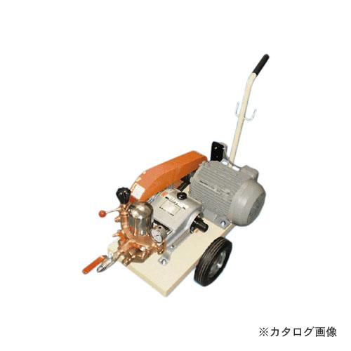 【直送品】キョーワ テスター テストポンプ 三相200V KY-300-6