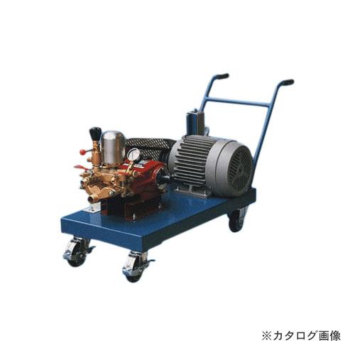 【直送品】キョーワ テスター テストポンプ 三相200V KY-400-1