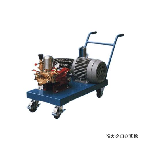 【直送品】キョーワ クリーン高圧洗浄機 三相200V KYC-400-1