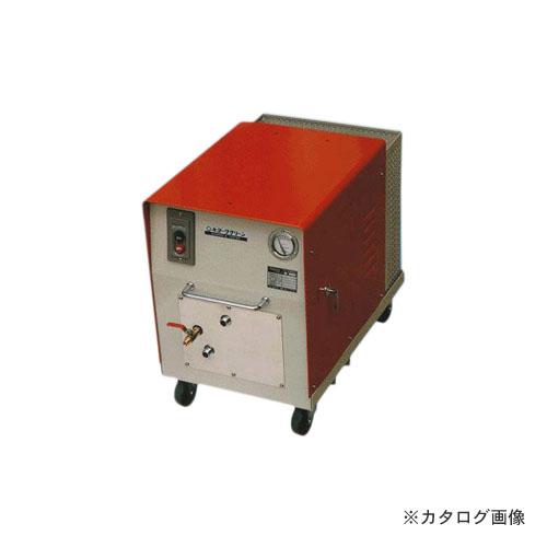 【直送品】キョーワ クリーン高圧洗浄機 自吸式 三相200V KYZ-150