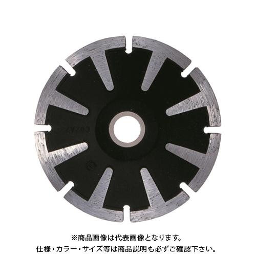 三京 Rカッター 125X4X22H SE-V5