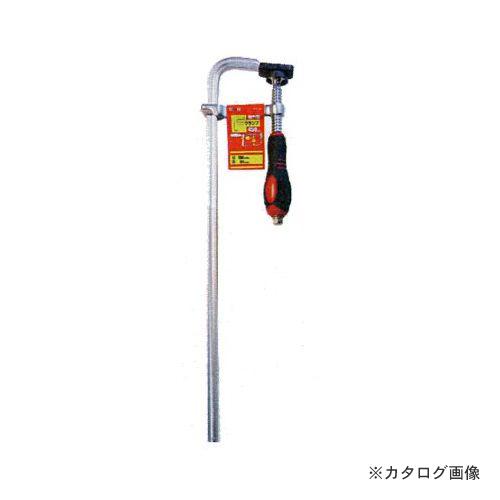 セール特別価格 H 正規販売店 強力型Fクランプ 1200mm HFC-1200 823459