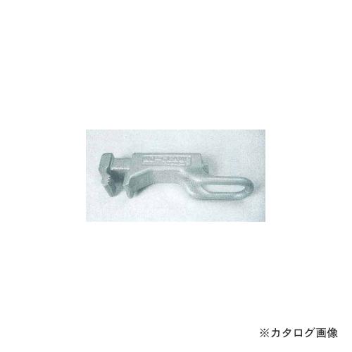 【個別送料2000円】ブラックホーク タイトオープニングクランプ 0550TOC