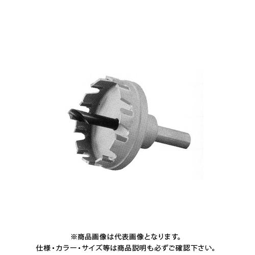 関西工具製作所 超硬ホールソー 105mm 1個 2600000105