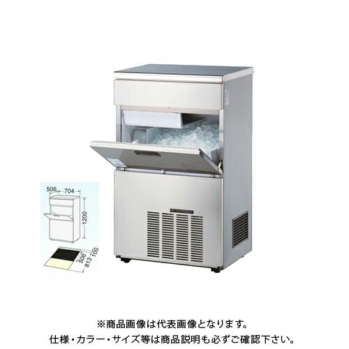 【運賃見積り】【直送品】ダイワ冷機 バーチカルタイプ製氷機 DRI-110LMV1