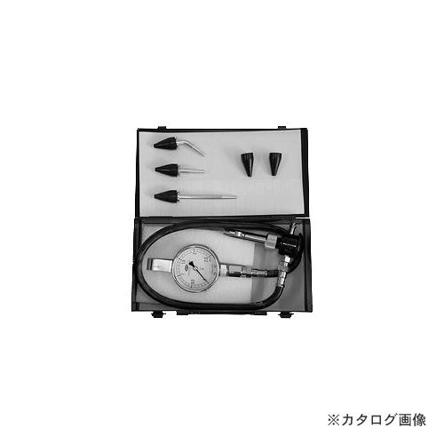 東洋テック NPA ガソリンエンジン用コンプレッションテスター GU-3H