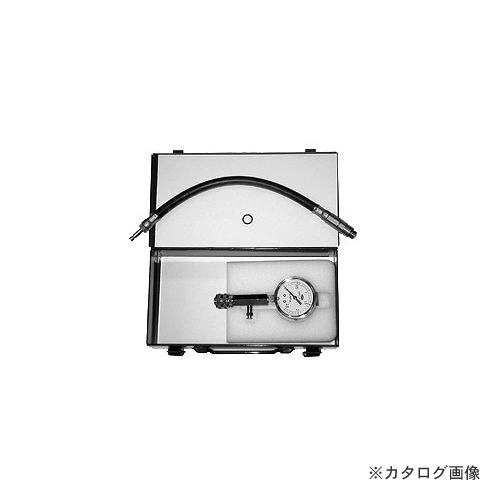 東洋テック NPA ガソリンエンジン用コンプレッションテスター GU-51C
