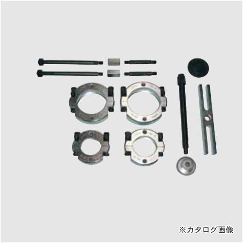 【直送品】江東産業 KOTO ホーシングベアリングプーラー HB-710