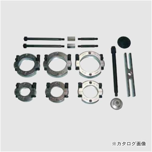 【直送品】江東産業 KOTO ホーシングベアリングプーラー HB-712