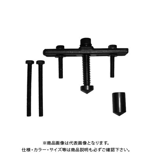 【8月1日限定!Wエントリーでポイント14倍!】江東産業 KOTO クランクプーラー KH-114N