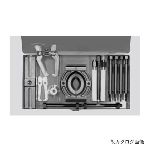 江東産業 KOTO ユニバーサルベアリングレースプーラー KP-150