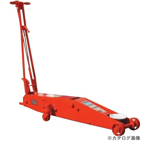 【直送品】【車上渡し】長崎ジャッキ ガレージジャッキ NSG-3