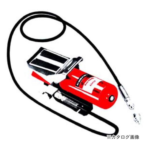 【個別送料2000円】ブラックホーク エアー油圧ポンプセット S-202-2