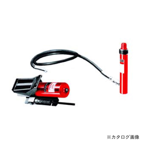 【個別送料2000円】ブラックホーク 4トン エアー油圧ポンプ付 油圧ユニット SA-40