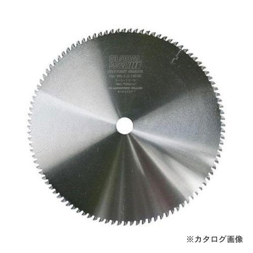 モトユキ チップソー 非鉄金属用 FGA-305-3.0-100-BC