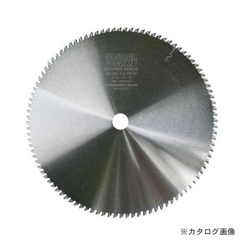 モトユキ チップソー 非鉄金属用 FGA-355-3.0-100-BC