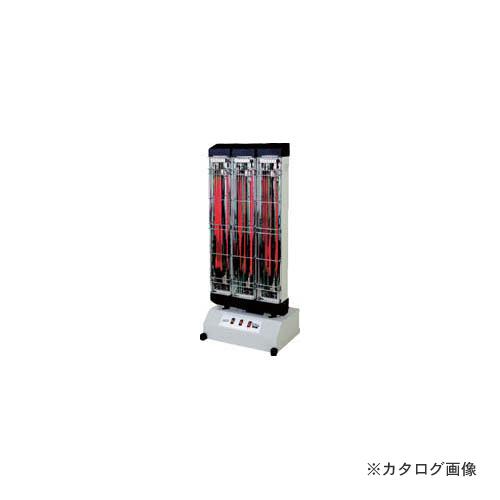 【暖房特集2019】【運賃見積り】【直送品】ナカトミ 遠赤外線電気ヒーター IFH-30TP
