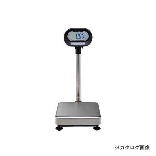 【直送品】クボタ KUBOTA デジタル台秤 スタンダードタイプ 非防水 無検定品 KL-SD-N60AH