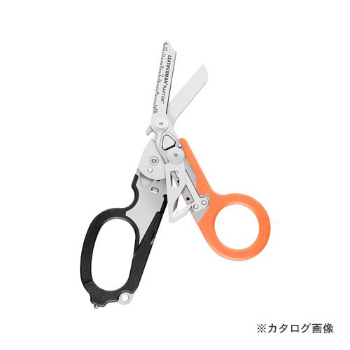 レザーマン LEATHERMAN ラプター オレンジ/HOLSTERケース付 RAP-OR