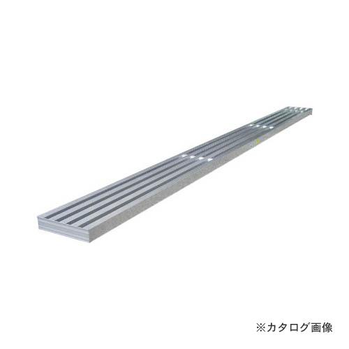 【直送品】ナカオ すのこ足場 作業用足場板 PG-400