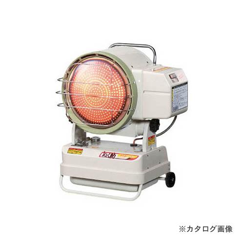 【暖房特集2019】【運賃見積り】【直送品】ナカトミ 赤外線ヒーター ぬく助(60Hz) SH-176