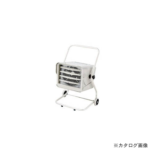 【暖房特集2019】【運賃見積り】【直送品】ナカトミ 電気ファンヒーター TEH-50