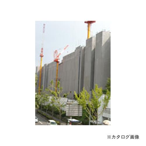 東亜フレックス 防音シート 1.0mm×1.8m×3.4m (2枚入)