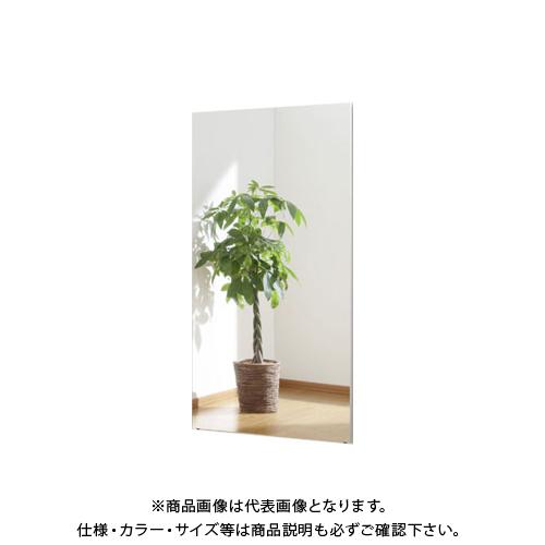 【直送品】 Jフロント JF RM-6-S ジャンボ姿見ミラー 80x150