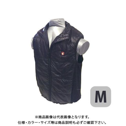 【メーカー在庫限り】プロモート PROMOTE 速暖 コードレス充電式ヒーター付き ヒートベストII 男女兼用 M A-PHBII