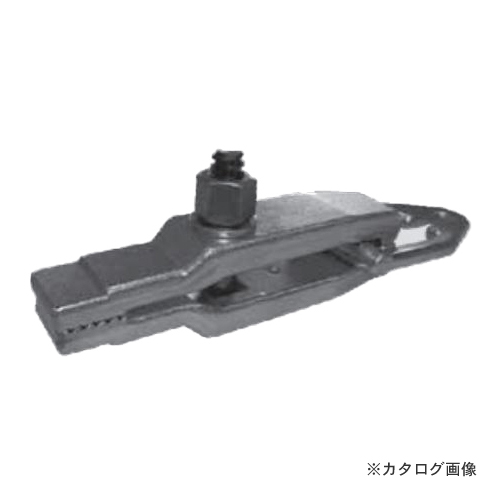 江東産業 KOTO ロングノーズクランプ C-301