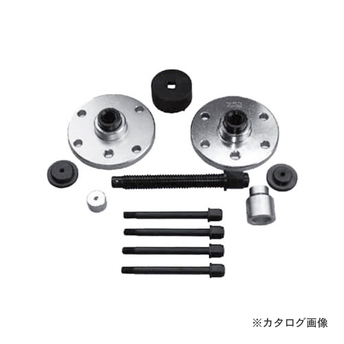 江東産業 KOTO ハイエース・キャラバン用フロントハブプーラー KTN-235