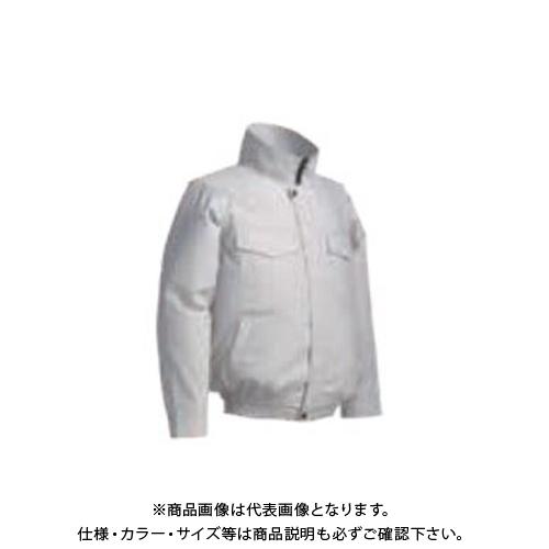 リンクサス COOLING BLAST 長袖ワークブルゾン 綿100%シルバーグレー Mサイズ LX 6700WS Mfb7mIgvY6y