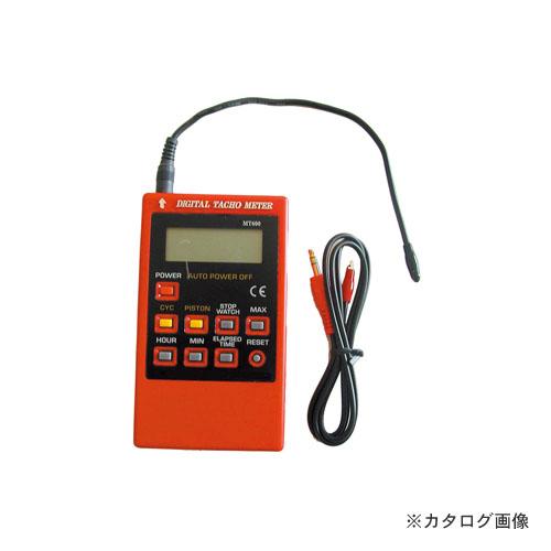 MT マザーツール MT-600 デジタルタコメーター