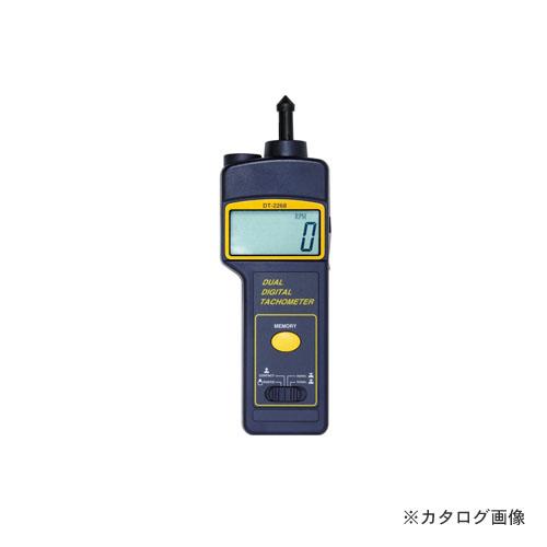 MT マザーツール DT-2268 デジタル回転計