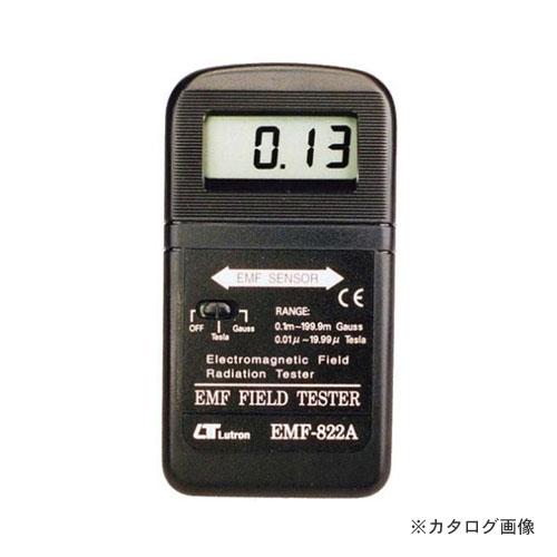 MT マザーツール EMF-822A デジタル電磁界強度テスター