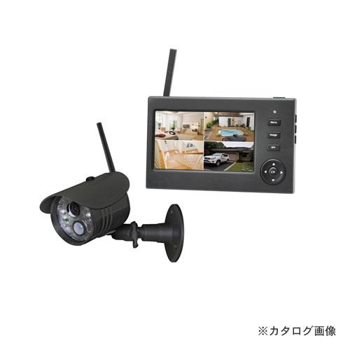 MT マザーツール MT-WCM200 ワイヤレスカメラシステム
