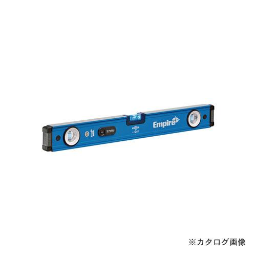 エンパイア EMPIRE EM95.24 ウルトラビュー LED付マグネットレベル 600mm
