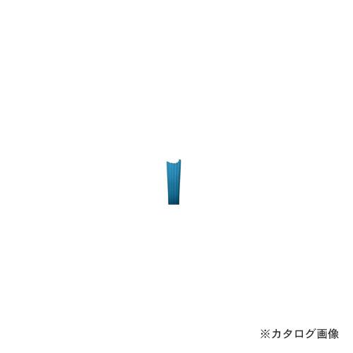 【運賃見積り】【直送品】ワテレ WATTELEZ 60.60.11BLEUFR コーナーガード 青 1.4MX170mm